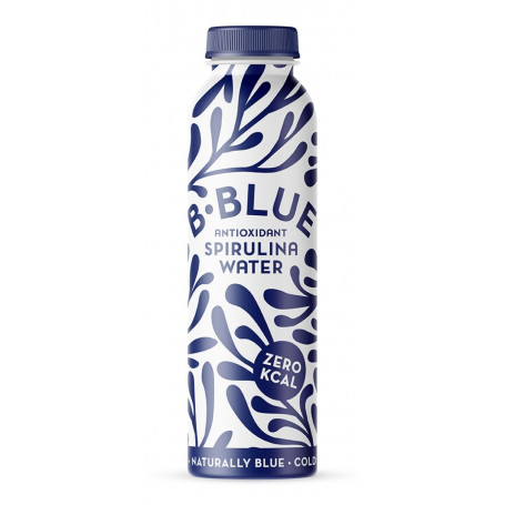B-Blue Wellness 33cl pack de 24