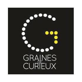 GRAINES DE CURIEUX: Pack Découverte n°1