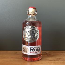 Belgian Rum Raspberry