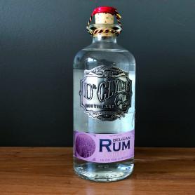 Belgian Rum White