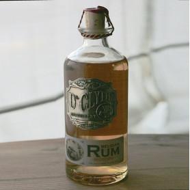 DR CLYDE Le Belgian Rum Honey