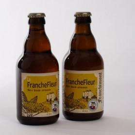 Franchefleur pack de 6